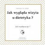 Jak wygląda współpraca z dietetykiem ?