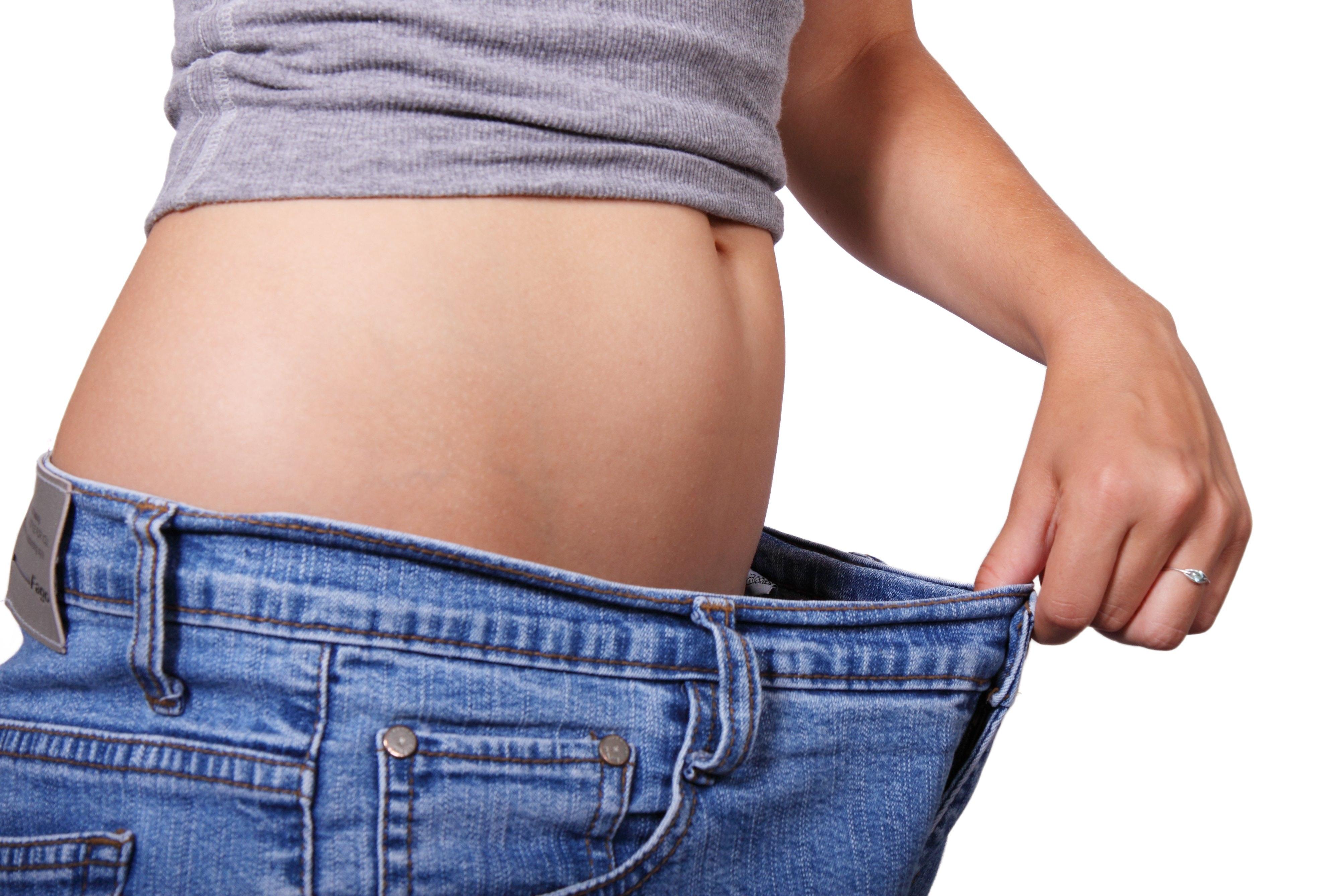 Trwała redukcja masy ciała