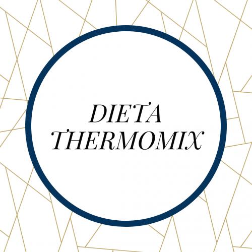 dieta indywidualna thermomix
